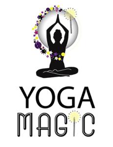 Yoga Magic Logo